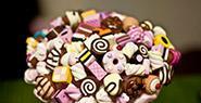 Как построить сладкий бизнес на букетах из конфет