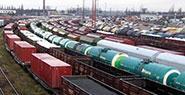 Доставка грузов жд транспортом, плюсы и минусы