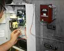 Стадии проектирования и внедрения системы охранно-пожарной сигнализации