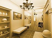 Как правильно выбрать мебель для малогабаритной прихожей?