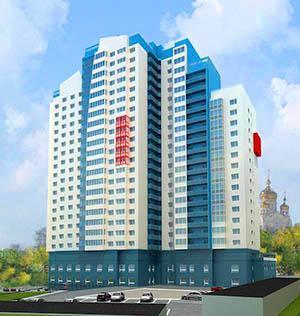 Недвижимость в г. Хабаровске от «УИП»