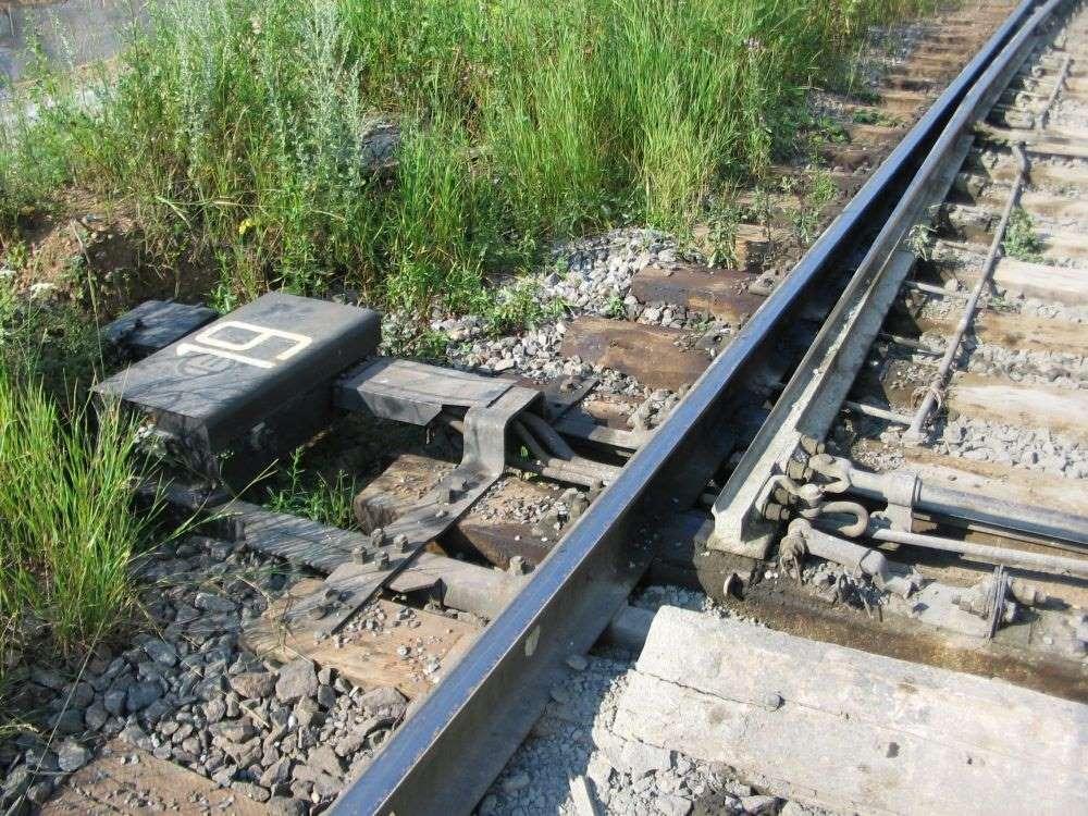 Маневровая инструкция о порядке обслуживания железнодор...