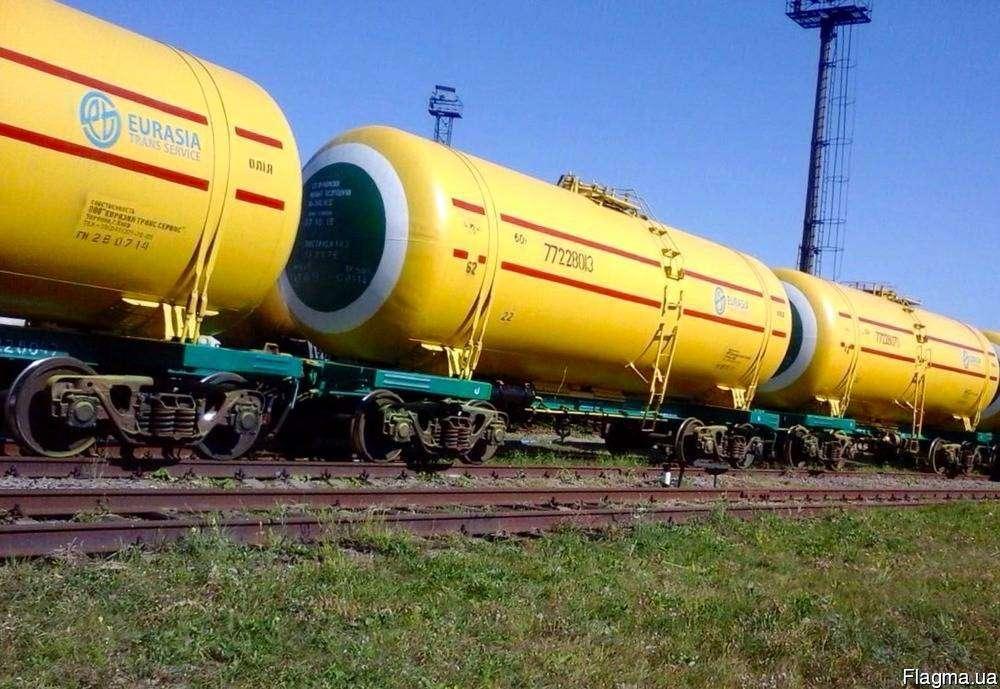 Отстой вагонов дешево 0,8 $/сут Украина