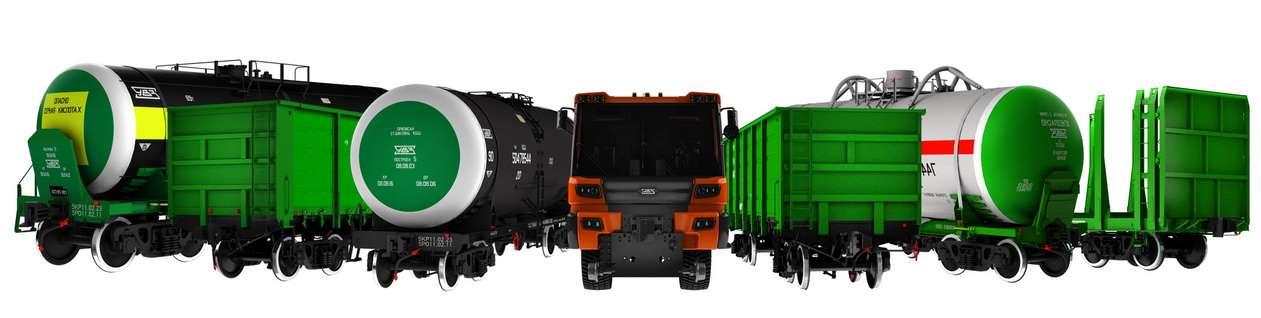 Продаем новые полувагоны, цистерны, платформы и пр.