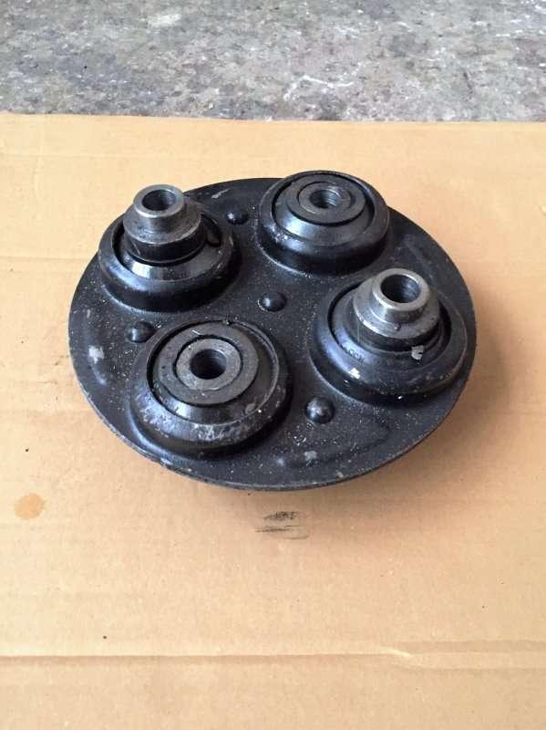 Головка кардана А36-С2