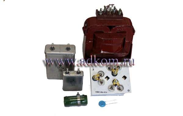 Предлагаем оптом запасные части для ремонта электрогене...