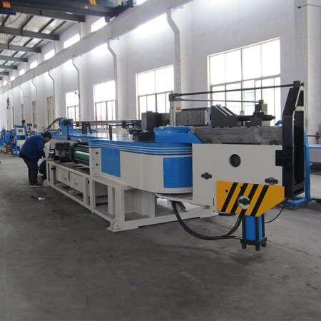 Продам CNC автоматические трубогибочные станки ЧПУ