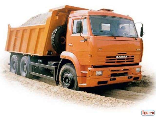 Вывоз строительного мусора от 2500 рублей Самосвалы