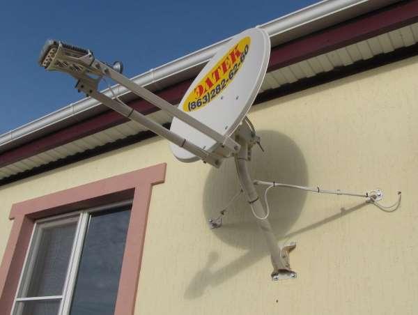 Двусторонний спутниковый Интернет-KiteNet. KiteNet.