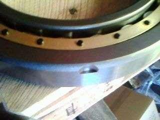 Подшипник 70-42130 К3М привода распредвала дизеля Д-49 70-42130 К3М