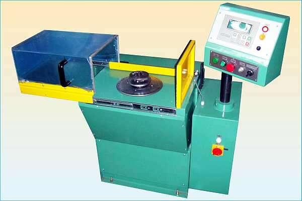 стенд испытания подвагонных генераторов заменитель