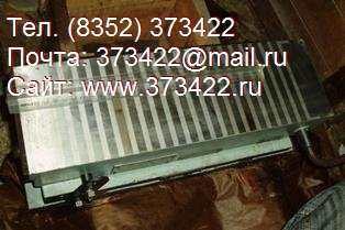 Плита синусная  двухповоротная 2С.7208-0003 (125*400)   2С.7208-0003 (125*400)