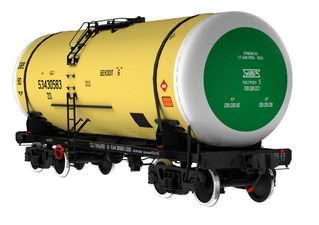 Вагон-цистерна 15-150-04Б