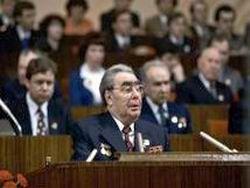 Брежнев санкций не боится