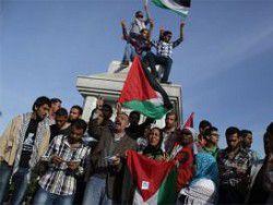 Британский парламент признает государство Палестины