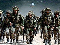Военачальники США разработали новую концепцию войн будущего