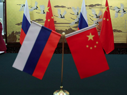 Китай и Малайзия поддерживают РФ в расследовании крушения Boeing