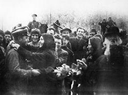 70 лет освобождения Риги: город уцелел, евреи погибли