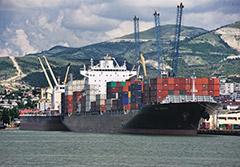 Логистическая компания DA Logistics