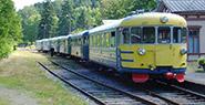 Поезд – комфортное средство передвижения!
