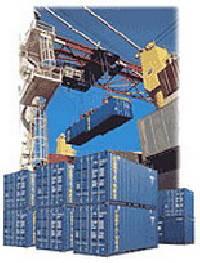 Крупнотоннажные контейнеры 20фт